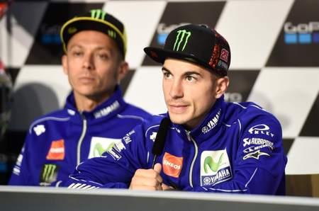 [MotoGP]维涅埃列斯上半赛季回顾:一切都应该更好
