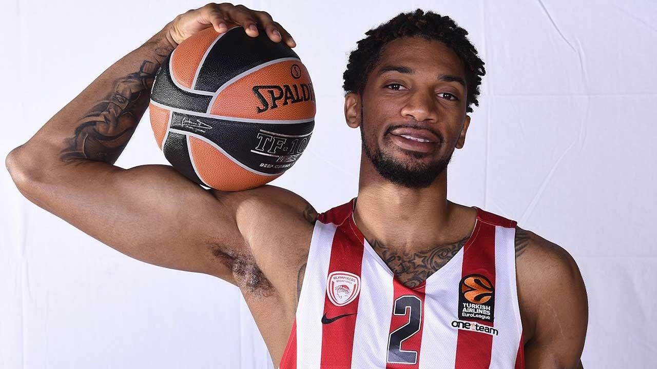 肯-伯奇:沒期望能打NBA,很高興能簽約魔術