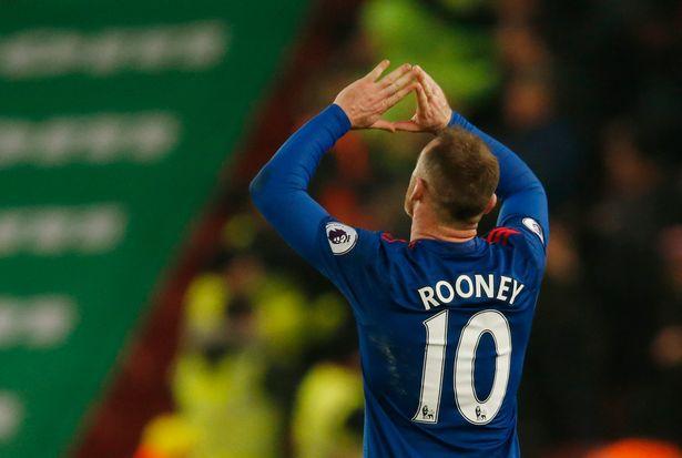 鲁尼:我在曼联的进球纪录很难被改写