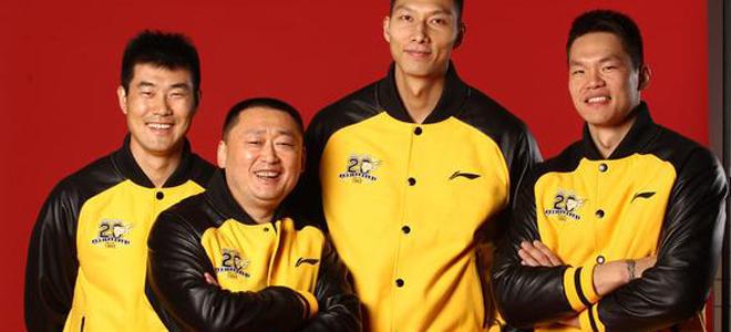 专访刘宏疆:没有广东男篮,就没有我的职业生涯