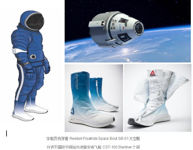 Reebok以高科技升级革新宇航靴 虎扑其他新闻 2a59699c3