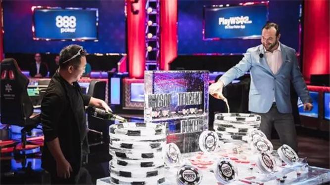 回归初心,绿色竞技——腾讯《天天德州》打造创新型专业德州扑克赛事品牌体系