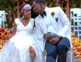 JR-史密斯祝妻子结婚一周年纪念日快乐