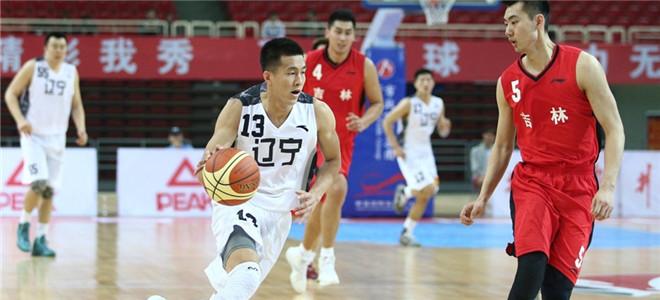 天津全运会男篮成年组赛程:辽宁首日迎战东道主