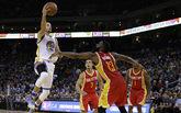 NBA新赛季首周赛程出炉:骑士绿军、火箭勇士