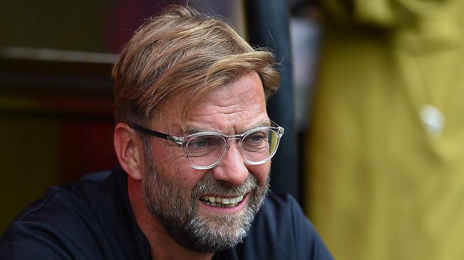 克洛普:扳平球越位了,利物浦本该获胜