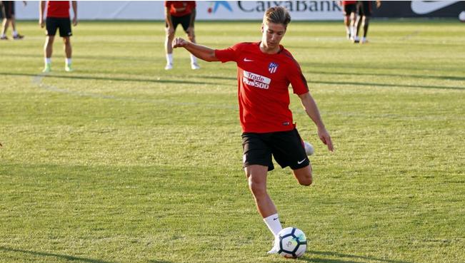 意媒:桑普希望以租借的形式签下马竞前锋维耶托