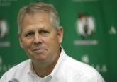 丹尼-安吉:我认为现在的NBA要比以前好得多