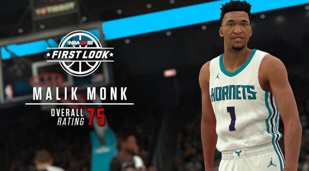 蒙克透露自己2K能力值為75:你們怎麼看?