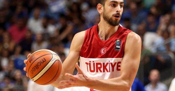 土耳其熱身賽險勝以色列,科爾克馬茲得到19分