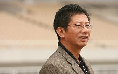 多次获得表扬,原中国足协副主席杨一民获得减刑