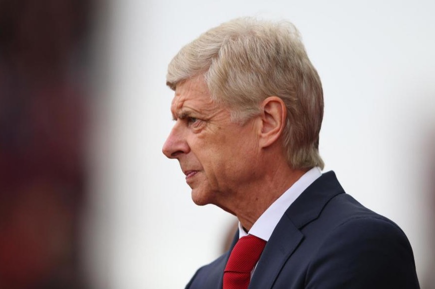 温格:俱乐部看到英国球队来买人直接涨价5成