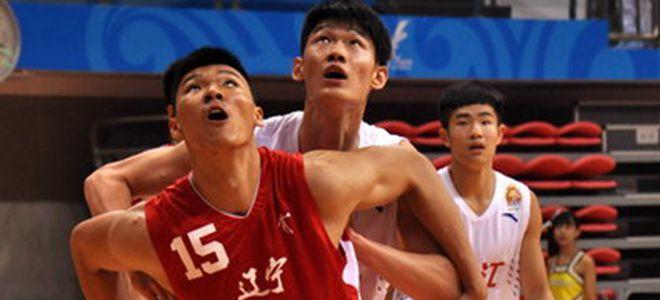 方俊:感谢广厦队支持,浙江篮球之火永不熄