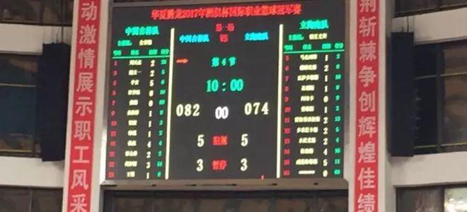 吉林队热身赛胜立陶宛队,刘天意贡献23分
