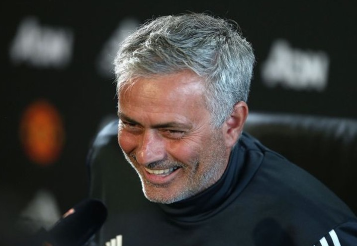 穆里尼奥:我若转会要比内马尔贵一英镑