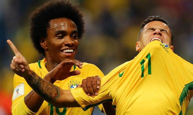 回声报:利物浦再驳巴萨,否认为库蒂尼奥标价2亿