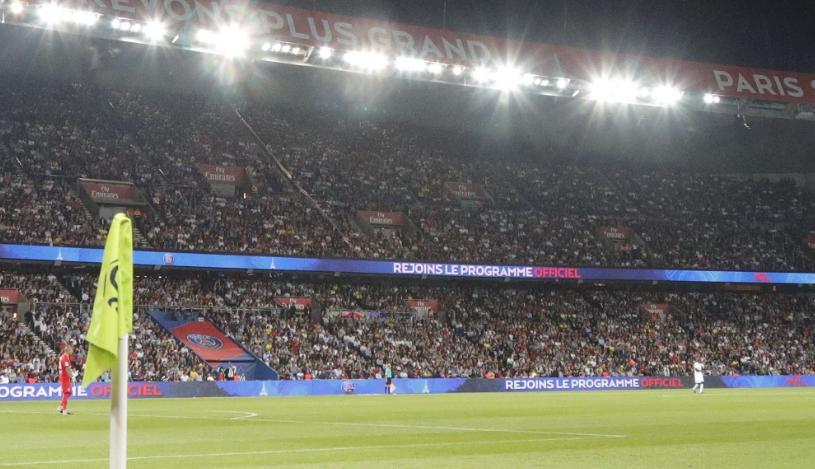 巴黎圣日耳曼官方回应欧足联:绝无违规行为愿接受调查