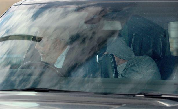 镜报:鲁尼将因酒驾遭到俱乐部罚款
