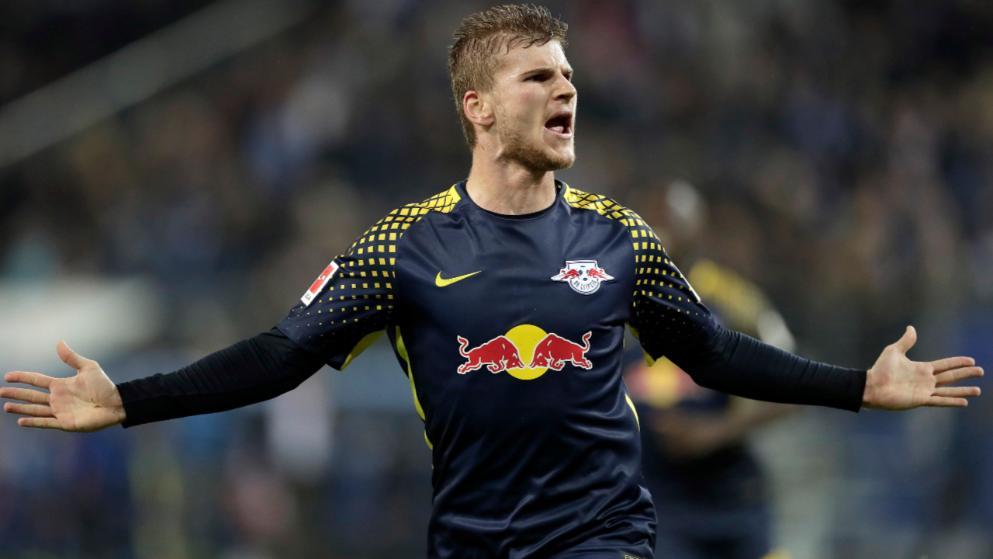 埃芬博格:拜仁应本土化,可考虑10个德国球员