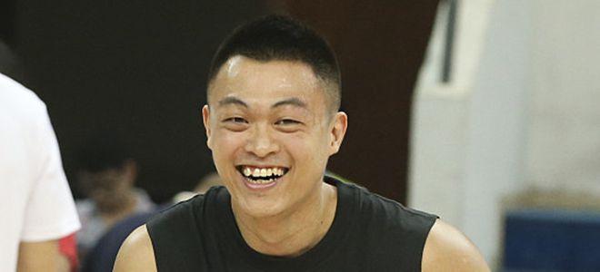 疆媒:李学林已经与新疆队签约