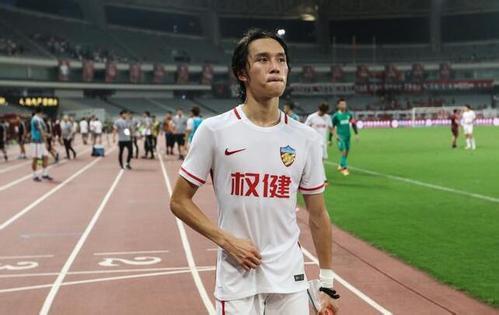 足协官方:暂停张修维参加中国足球协会正式足球活动