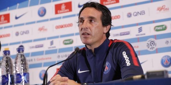 埃梅里:巴黎今后点球将由内马尔和卡瓦尼轮流踢