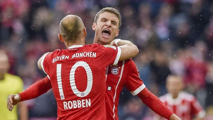 安切洛蒂:满意胜利,拜仁的进攻四人组表现不错