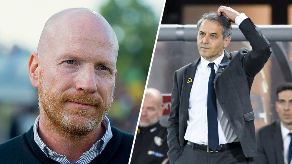 图片报:萨默尔不愿接受奥地利国家队工作