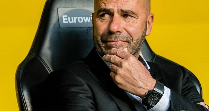 多特主帅:欧冠失利之后取得一场大胜是很好的回应