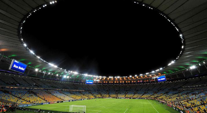 巴西媒体:马拉卡纳球场被用于色情片拍摄