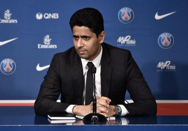 巴黎主席:今夏的引援很成功;谈欧冠夺冠还太早