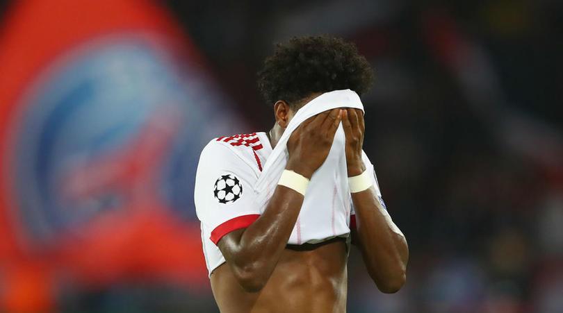 萨默尔:德甲联赛失去了高水平的竞争力