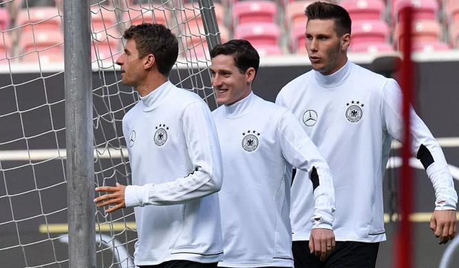 13名拜仁球员将跟随各自国家队参加世预赛