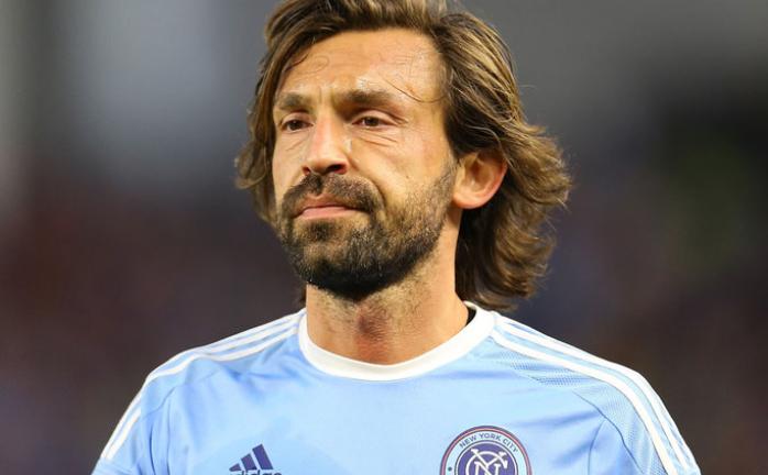 天空体育:皮尔洛或将加入切尔西教练组
