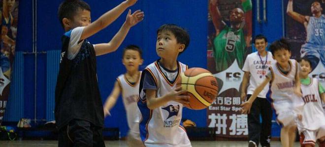 北京篮协主席:重点关注业余篮球培训标准化问题