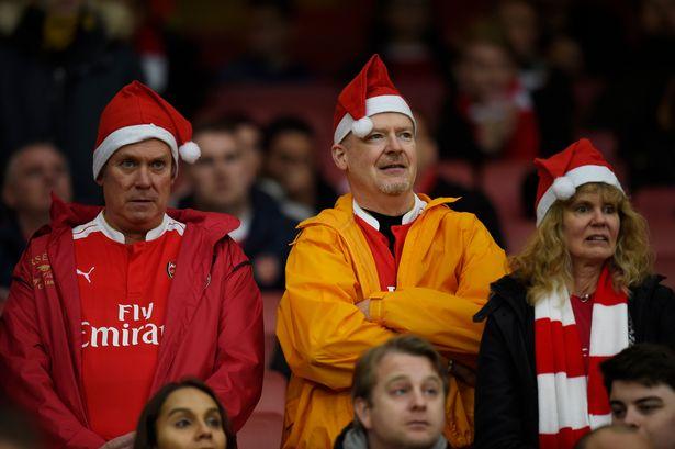 英超主席承诺:圣诞夜不会有下午4点的比赛