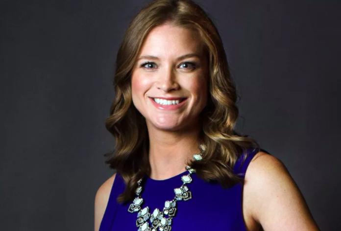 NBC体育湾区站宣布新任勇士场边女记者