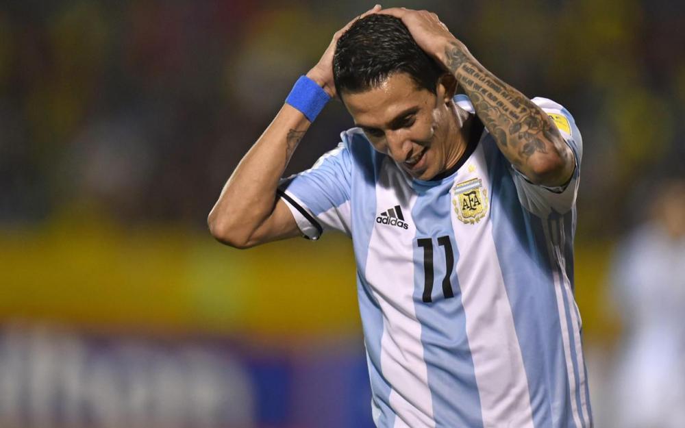 FIFA病毒来袭!巴黎5名球员在国家队比赛期间受伤