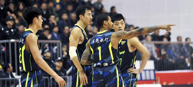 朱芳雨:季前赛三连胜过程不容易