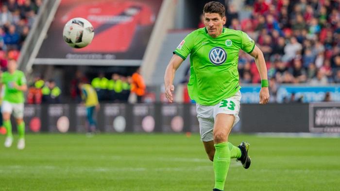 沃尔夫斯堡队长戈麦斯有望本轮德甲比赛复出