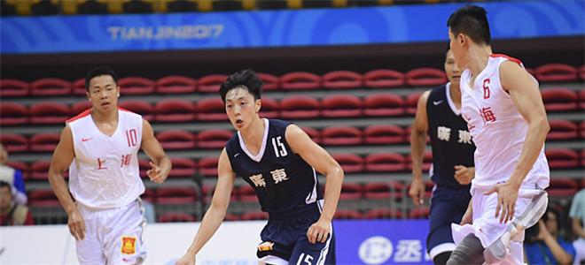 胡明轩:入选国家队很激动,在场上需更加强硬