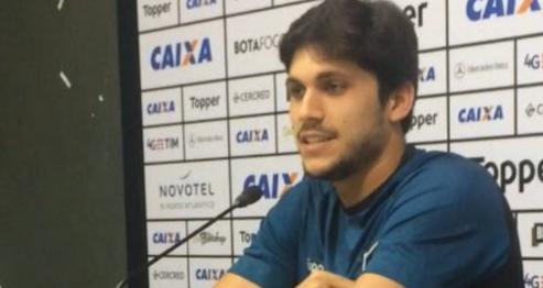 巴西妖人中卫:去乌迪内斯确实是我的一个选择