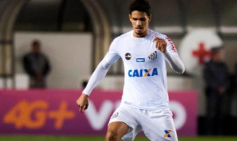 意媒:乌迪内斯或将在1月买入巴西中卫维里西莫