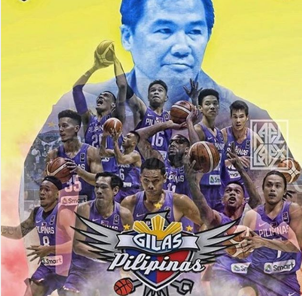 布拉奇晒菲律宾男篮海报:会尽快与球队会合