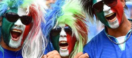 意媒:意大利确定在明年3月与英格兰进行友谊赛