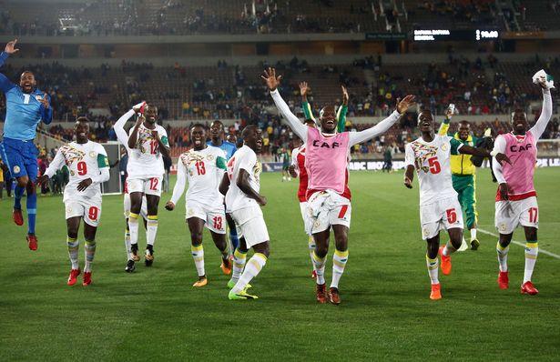 镜报:布基纳法索提出上诉,塞内加尔仍有可能错过世界杯