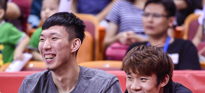 中国运动员影响力榜更新:周琦进入前十