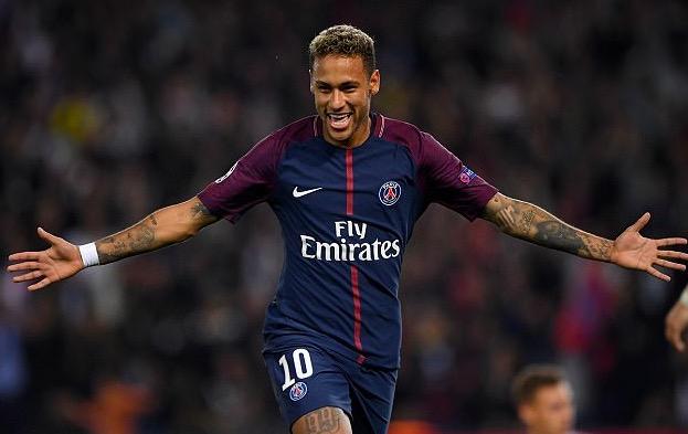 欧洲俱乐部薪水支出榜:巴黎巴萨曼联领衔,皇马第6