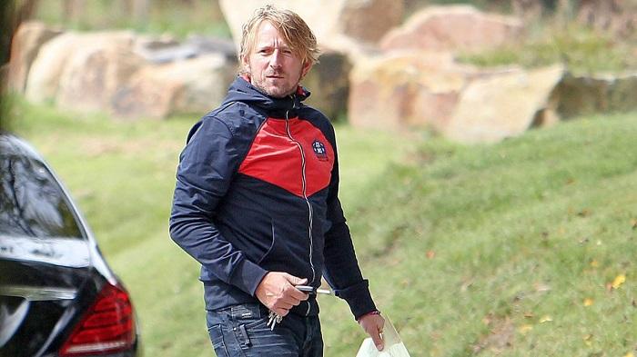 踢球者:多特蒙德首席球探与阿森纳谈判,离队在即