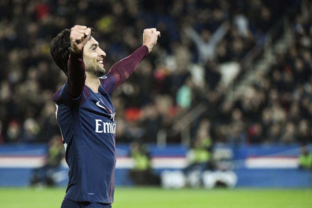 帕斯托雷:希望在巴黎多踢比赛,梦想参加明年世界杯